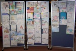 Armed Services YMCA Art Contest winners announced