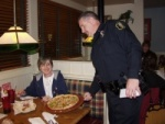 'Shop with a Cop' raises money at Pizza Hut